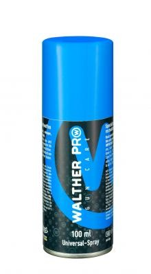 Walther PRO Gun Care 100 ml, Universal-Spray