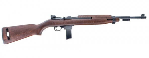 Chiappa M1-9mm Carbine Holzschaft