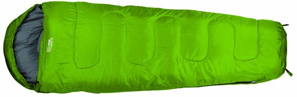 Schlafsack Sleepline 300 Mummy Junior limone