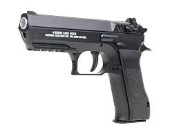 Baby Desert Eagle CO2 6mm