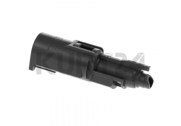TM17 Enhanced Loading Muzzle