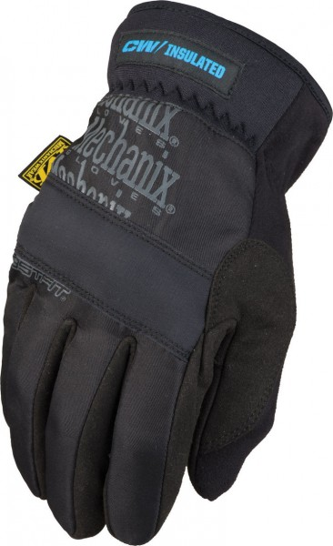 Fastfit insulated S