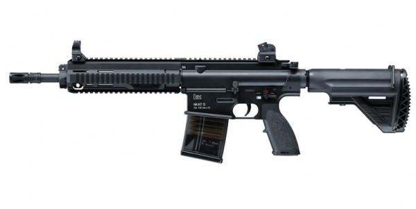 Heckler & Koch HK417 D cal. 6 mm BB