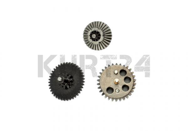 32:1 Infinite Torque Steel CNC Gear Set