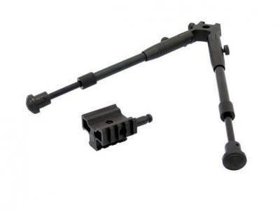 Zweibein für L96/ Mauser SR inclusive Adapter