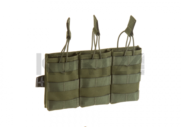 M4 Triple Direct Action Mag Pouch OD