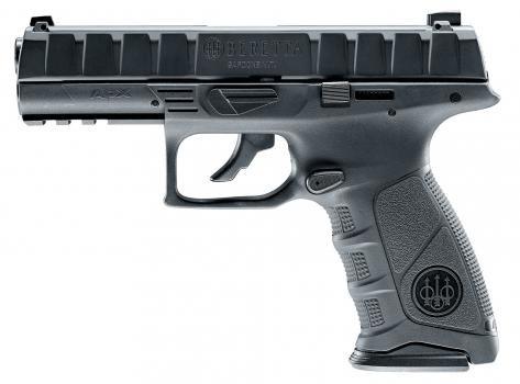 Beretta APX 6 mm BB