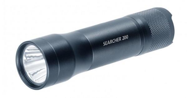 Perfecta Searcher 200 max. 200 Lumen (+/- 15%)