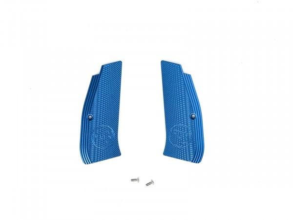 ASG CZ SP-01 Shadow griffschalen blau
