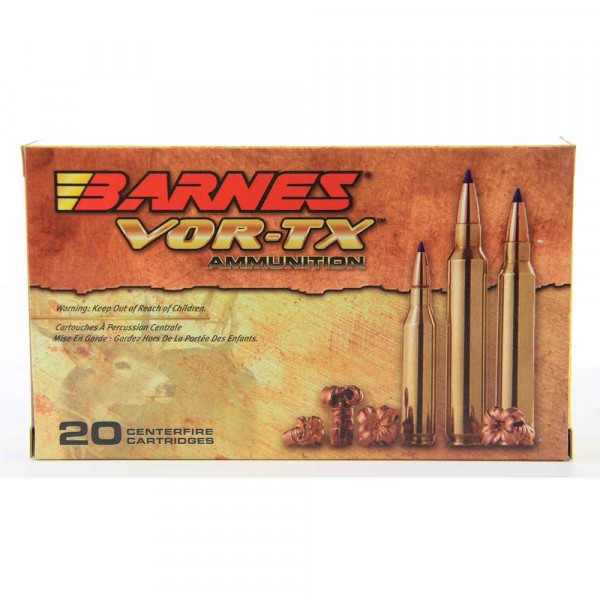 Barnes Vor-TX .300 Win. Mag.TTSX 180 grs. 20 St.