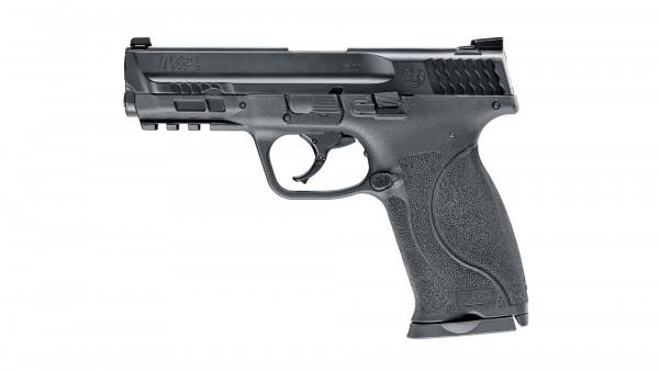 Smith & Wesson M&P9 M2.0 CO2 4,5mm Luftdruckpistole