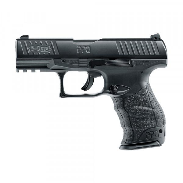 Walther PPQ M2 Co2-Pistole 4,5mm Diabolo