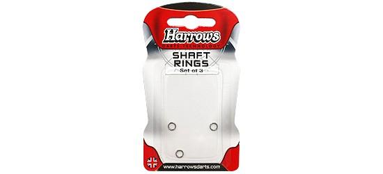 HARROWS Ring Grips