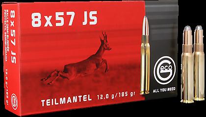 GECO 8x57 IS TM 12,0 g