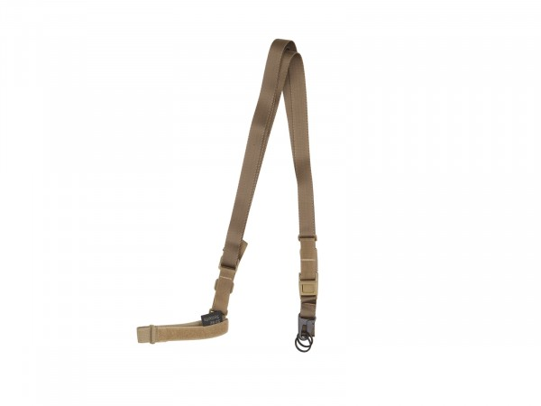 3-point tactical rifle sling, tan