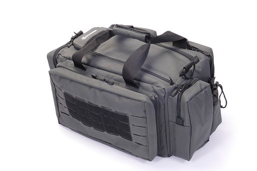 Schmeisser Range Shooting Bag Grau