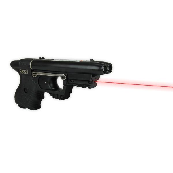 JPX Tierabwehrgerät mit Laser