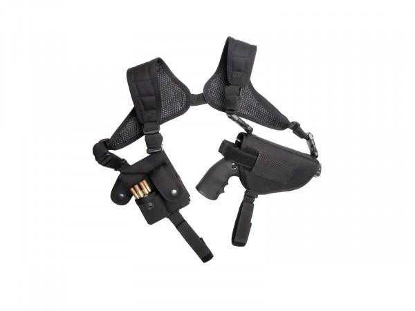 Schulterholster für Revolver