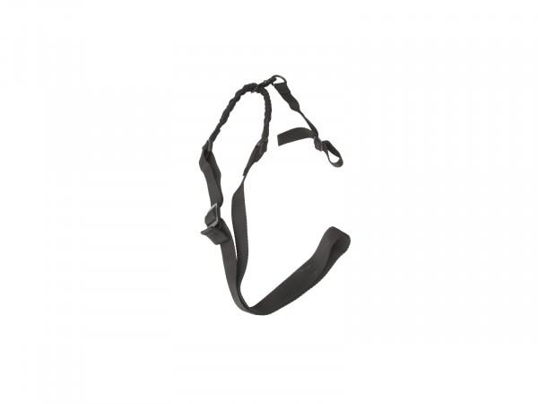 sling black bungee
