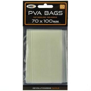 PVA Beutel 70 x 100 mm