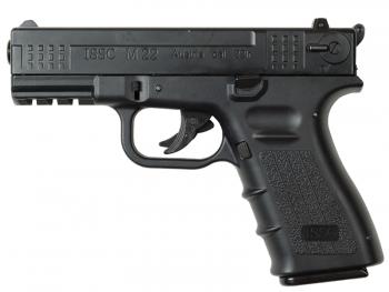 ISSC M22 4,5mm BB CO2