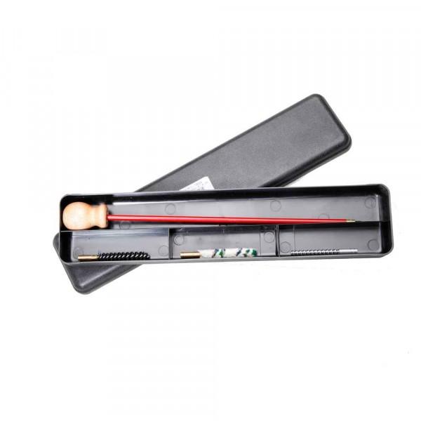 Reinigungsgarnitur für Faustfeuerwaffen 9 mm