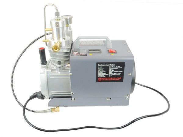 First Strike Kompressor Mini
