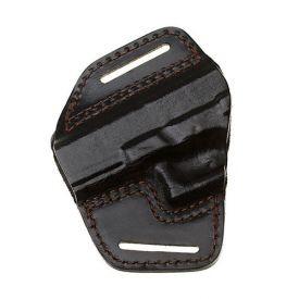 Gletcher Glock 17 Holster Leder