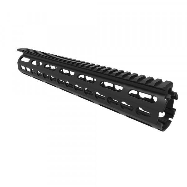 Schmeisser AR 15 Drop-in Keymod Handschutz lang