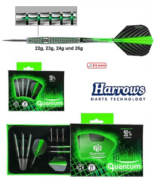 HARROWS Quantum 90% 22g