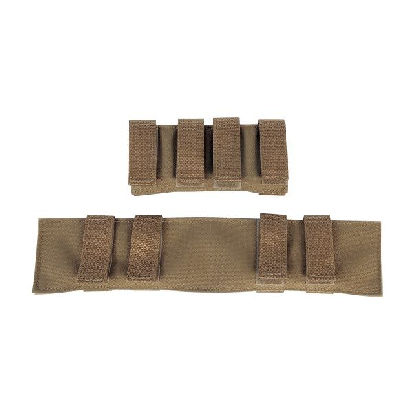 TT Modular Patch Holder coyote brown
