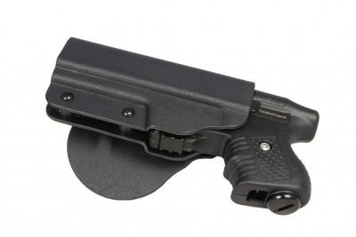 Paddleholster für JPX Jet Protector (Rechtshänder)