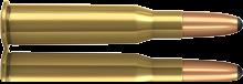Norma 7,62x 54RAlaska 180 gr