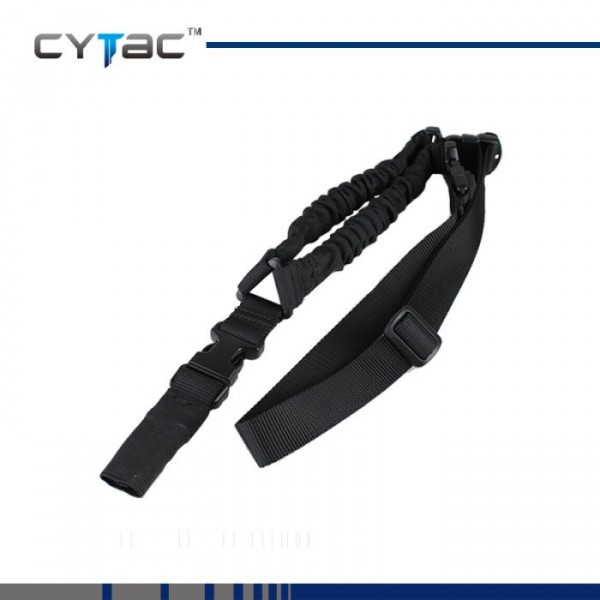 Cytac Single Point Sling Schwarz