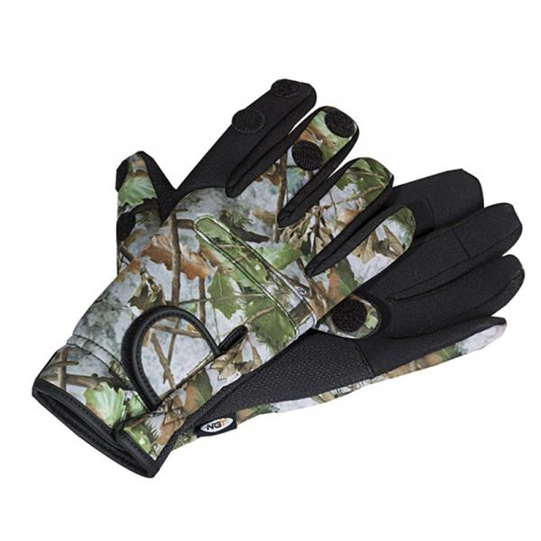 Neopren Handschuh