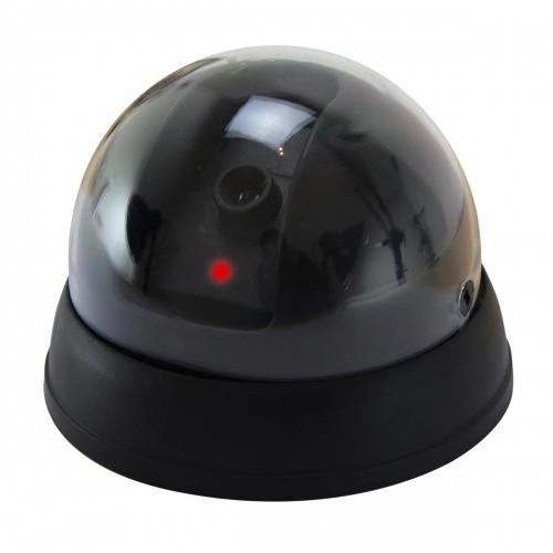 """Dummy Überwachungskamera """"Dome"""""""