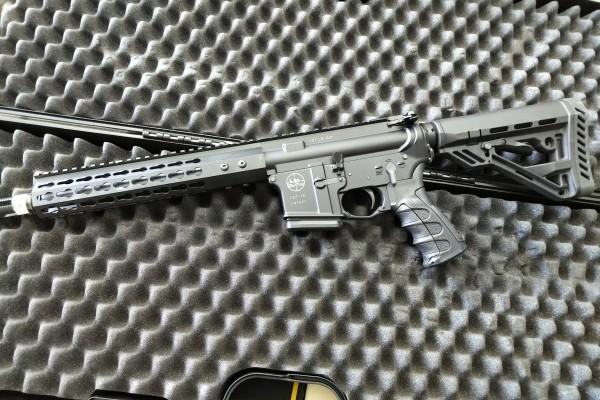 """LuxDefTec LDT-15 FFK 10,5"""" .223Rem"""
