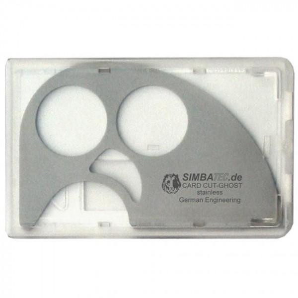 CardCutlery CutGhost