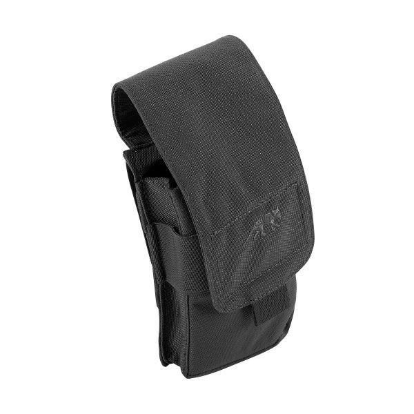 TT 2SGL Mag Pouch MP5 MK2 black