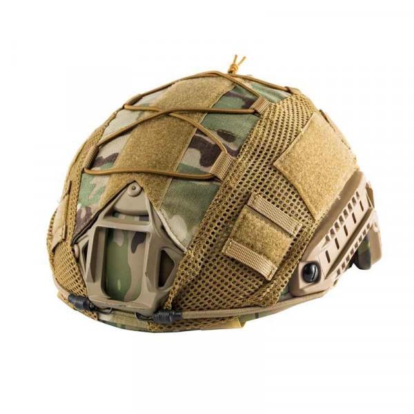 OneTigris Tactical Helmet Cover 06