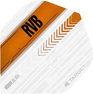 TARGET Vision Ultra Raymond van Barneveld w/o No2