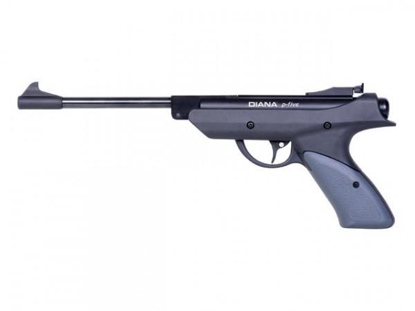 Diana p-five 4,5mm Luftdruckpistole