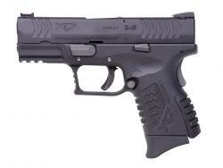 Springfield XDM Compact 6mm BB schwarz