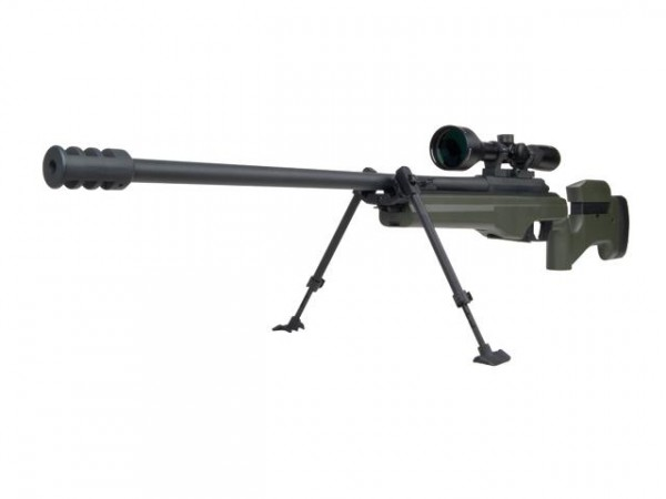MSR-009 Sniper OD