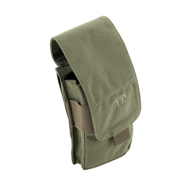 TT 2 SGL Mag Pouch MP5 MK2 olive