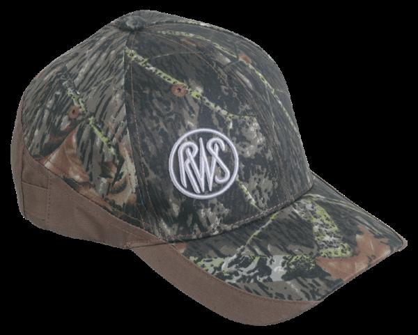 RWS Cap Camouflage