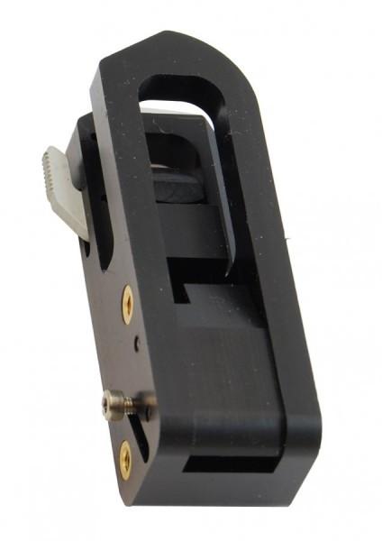 DAA Race Master /Alpha-X Insert Block für CZ SP01