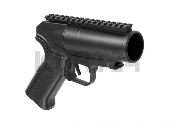40mm Gas Grenade Launcher Pistol