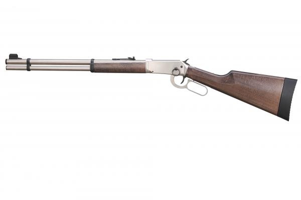 Walther Lever Action cal. 4,5 mm (.177) Diabolo - Steel