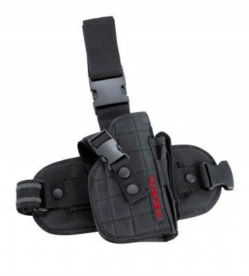 Umarex UTG Oberschenkelholster schwarz, rechtsseitig
